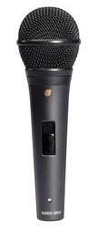 Вокальный микрофон RODE M 1