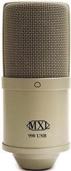 Микрофон Marshall Electronics MXL 990 USB*