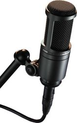 Микрофон Audio Technica AT2020 Киев
