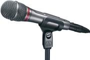 Микрофон Audio Technica AE4100