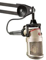 Микрофон Neumann  BCM 705 продам в кредит
