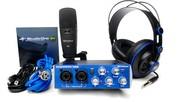 Аудиоинтерфейс Presonus AudioBox Studio