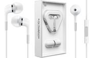 Продам проводную гарнитуру Apple In-Ear Headphones with Mic (MA850G/B)