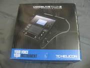 Продам вокальный процессор TC Helicon Voice Live Touch 2