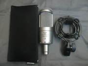 Продам микрофон Audio-Technica AT3035