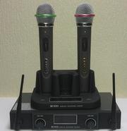 Радиомикрофоны SE-100