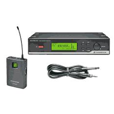 Радиомикрофон Sennheiser XSW 72+Наушники Sennheiser HD 201 в подарок