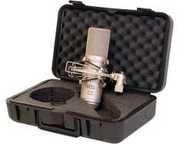 Студийный микрофон Marshall Electronics MXL 2006 для записи в Киеве