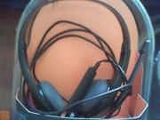 Продам наушники Platronics Audio 628