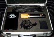 Ламповий студійний мікрофон MXL Mogami v69